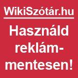 Reklámmentes WikiSzótár.hu